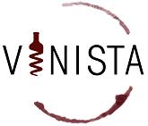 vinista logo web